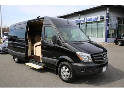 Rent A Sprinter Van Van Rental Nycrent A Sprinter Van